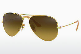 Ophthalmic Glasses Ray-Ban AVIATOR LARGE METAL (RB3025 112/85)