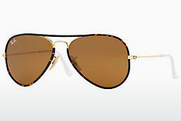 Ophthalmic Glasses Ray-Ban AVIATOR FULL COLOR (RB3025JM 001)