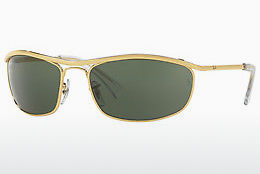 Ophthalmic Glasses Ray-Ban OLYMPIAN (RB3119 001)