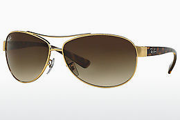 Ophthalmic Glasses Ray-Ban RB3386 001/13 - Gold