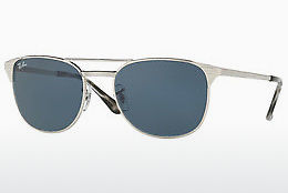 Ophthalmic Glasses Ray-Ban Signet (RB3429M 003/R5) - Silver