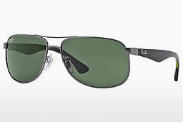 Ophthalmic Glasses Ray-Ban RB3502 029 - Grey