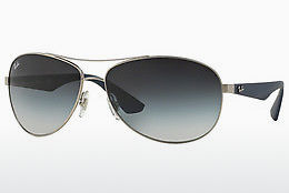 Ophthalmic Glasses Ray-Ban RB3526 019/8G - Silver