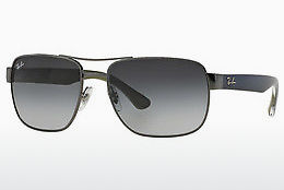 Ophthalmic Glasses Ray-Ban RB3530 004/8G - Grey