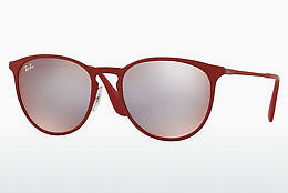 Ophthalmic Glasses Ray-Ban Erika Metal (RB3539 9023B5) - Red