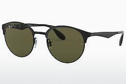 Ophthalmic Glasses Ray-Ban RB3545 186/9A - Black