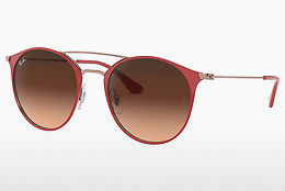 Ophthalmic Glasses Ray-Ban RB3546 907271 - Pink, Red