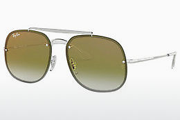 Ophthalmic Glasses Ray-Ban RB3583N 003/W0 - Silver