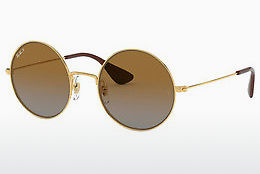 Ophthalmic Glasses Ray-Ban Ja-jo (RB3592 001/T5) - Gold