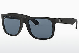 Ophthalmic Glasses Ray-Ban JUSTIN (RB4165 622/2V) - Black