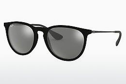 Ophthalmic Glasses Ray-Ban ERIKA (RB4171 60756G) - Black