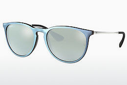 Ophthalmic Glasses Ray-Ban ERIKA (RB4171 631930) - Grey
