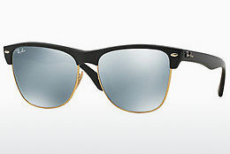 Ophthalmic Glasses Ray-Ban CLUBMASTER OVERSIZED (RB4175 877/30) - Black