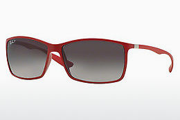 Ophthalmic Glasses Ray-Ban LITEFORCE (RB4179 6123T3) - Red