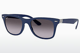 Ophthalmic Glasses Ray-Ban WAYFARER LITEFORCE (RB4195 60158G)
