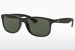 Ophthalmic Glasses Ray-Ban ANDY (RB4202 606971) - Black