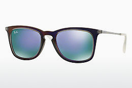 Ophthalmic Glasses Ray-Ban RB4221 61684V - Purple