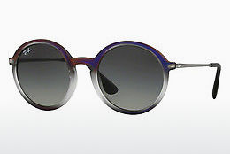 Ophthalmic Glasses Ray-Ban RB4222 622311 - Purple, Black