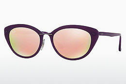 Ophthalmic Glasses Ray-Ban RB4250 60342Y - Purple