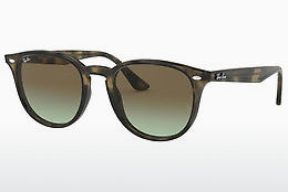 Ophthalmic Glasses Ray-Ban RB4259 731/E8 - Brown, Havanna, Grey