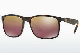 Ophthalmic Glasses Ray-Ban RB4264 894/6B - Brown, Havanna