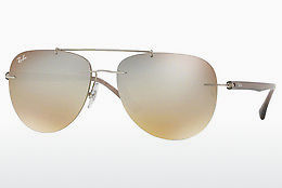Ophthalmic Glasses Ray-Ban RB8059 003/B8 - Silver