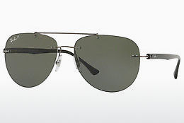 Ophthalmic Glasses Ray-Ban RB8059 004/9A - Grey