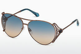 Ophthalmic Glasses Roberto Cavalli RC1057 34W - Bronze, Bright, Shiny