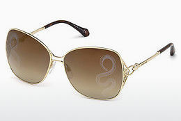 Ophthalmic Glasses Roberto Cavalli RC1060 32G - Gold