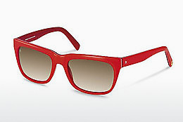 Ophthalmic Glasses Rocco by Rodenstock RR309 C - Orange, Red