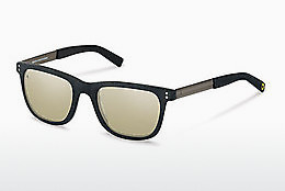 Ophthalmic Glasses Rocco by Rodenstock RR322 A - Black