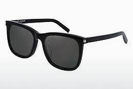 Ophthalmic Glasses Saint Laurent SL 116/K 001 - Black