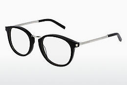 Ophthalmic Glasses Saint Laurent SL 130 COMBI 001
