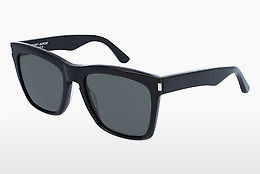 Ophthalmic Glasses Saint Laurent SL 137 DEVON 001