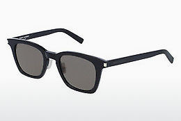 Ophthalmic Glasses Saint Laurent SL 138 SLIM 001
