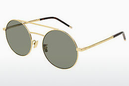 Ophthalmic Glasses Saint Laurent SL 210/F 004 - Gold