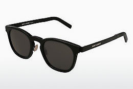 Ophthalmic Glasses Saint Laurent SL 28 COMBI 002 - Black