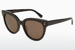 Ophthalmic Glasses Stella McCartney SC0139S 002 - Brown, Havanna