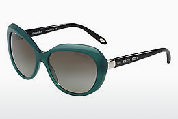 Ophthalmic Glasses Tiffany TF4122 81953M - Green