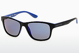 Ophthalmic Glasses Timberland TB9089 91D - Blue, Matt