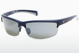 Ophthalmic Glasses Timberland TB9103 91D - Blue, Matt