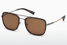 Ophthalmic Glasses Timberland TB9119 56H - Havanna