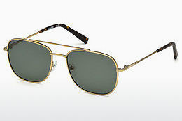 Ophthalmic Glasses Timberland TB9122 32R - Gold