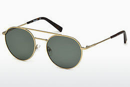Ophthalmic Glasses Timberland TB9123 32R - Gold