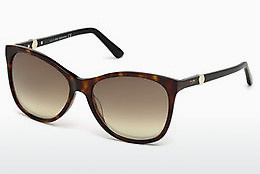 Ophthalmic Glasses Tod's TO0175 52F - Brown, Dark, Havana