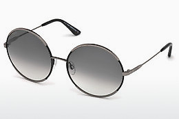 Ophthalmic Glasses Tod's TO0186 12B - Grey, Dark, Shiny