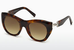 Ophthalmic Glasses Tod's TO0214 56F - Havanna