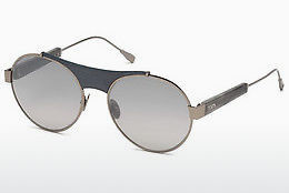 Ophthalmic Glasses Tod's TO0216 14C - Grey, Shiny, Bright