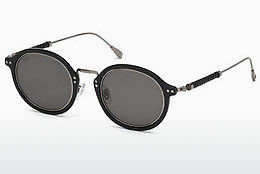 Ophthalmic Glasses Tod's TO0217 01D - Black, Shiny