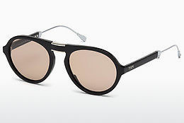 Ophthalmic Glasses Tod's TO0221 01E - Black, Shiny